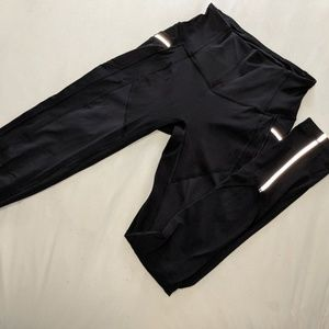 LULULEMON ATHLETICA ALL THE RIGHT PLACES PANT II